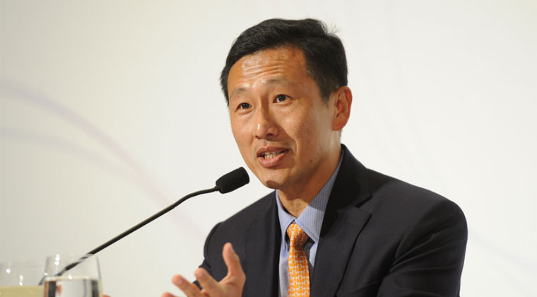 Ong Ye Kung, Minister for Education in Singapore