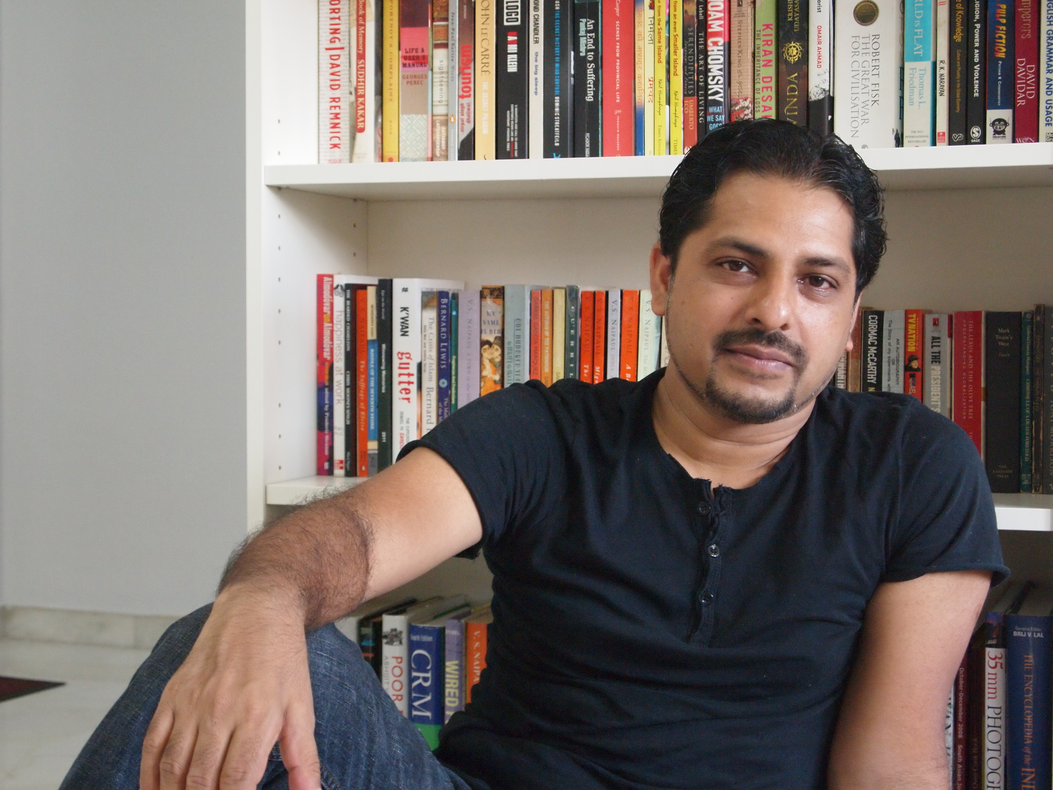 Zafar has worked in Australia, Singapore and India