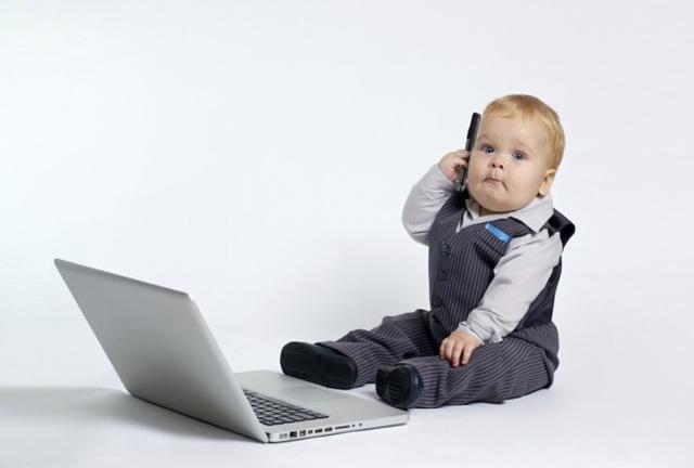EMF exposure harmful for children