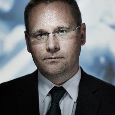 Phil Baty, THE World University Rankings editor