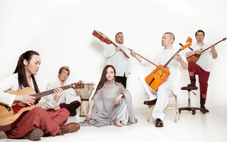 Migration – A World Music Concert
