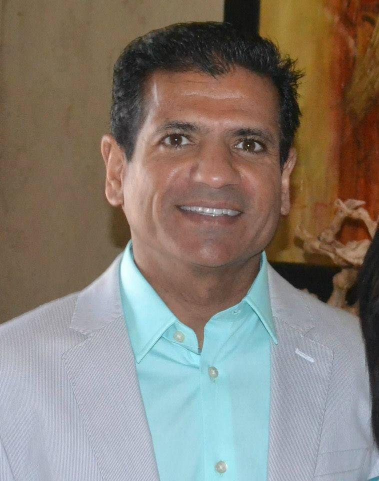 Dr Raj Patel