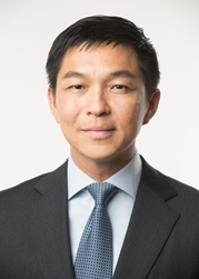 Tan Chuan-Jin of the Minister of Social and Family Development (MSF)