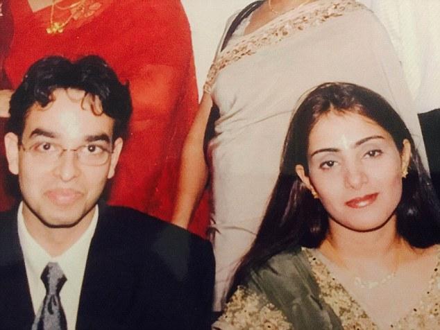 Amit and Ankita Goyal