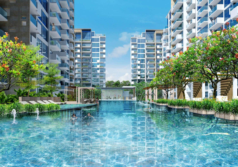 Condos of Singapore