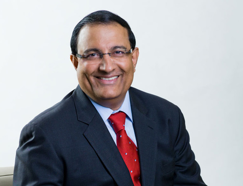 S Iswaran, Trade and Industry Minister of Singapore