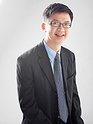 Loh Yew Seng, SPH Magazines' CEO
