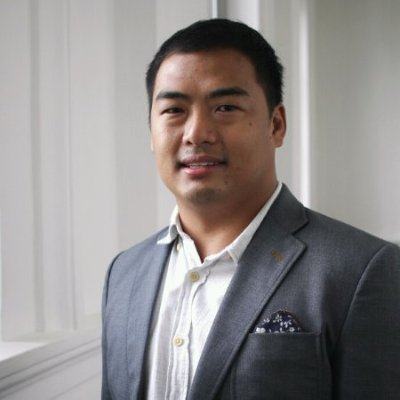 Jervais Choo, The National Museum's senior assistant director