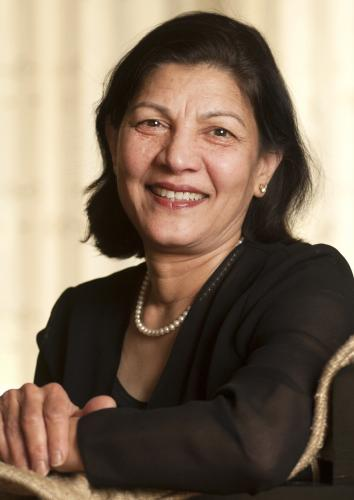 Mohini Jain