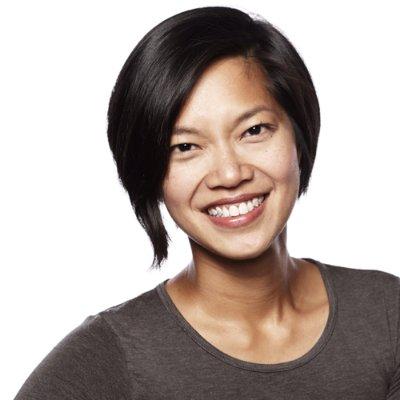 Agnes Kwek, Executive Director, DesignSingapore Council