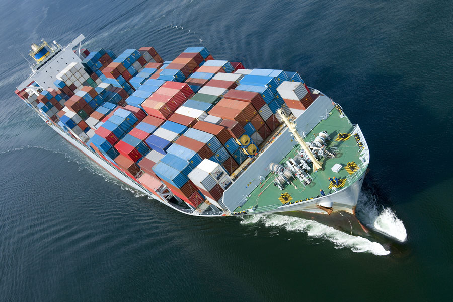 Exports are on a rise in Singapore