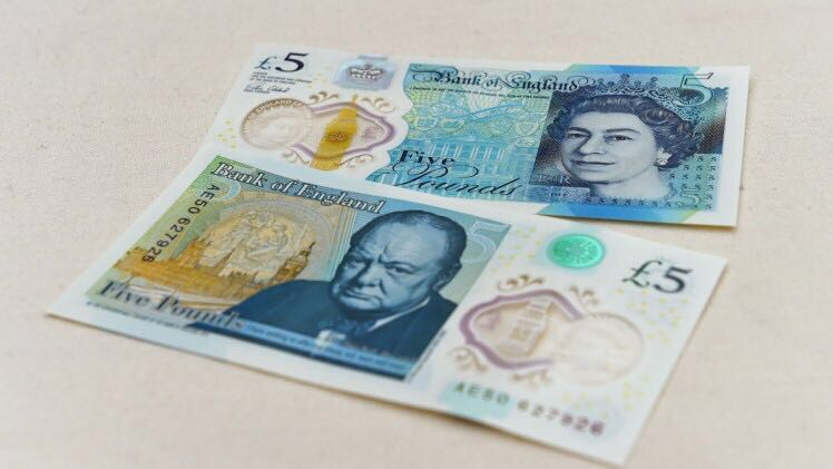 Indians have opposed use of tallow in 5 pound currency notes in United Kingdom.
