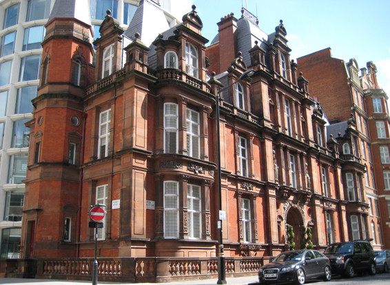 Caxton Hall