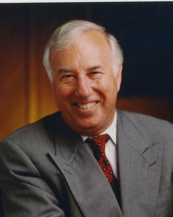 C.D. Mote, the President of NAE