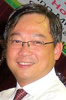 Gan Kim Yong, Health Minister