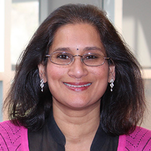 Usha Reddi - an Indian-American Mayor in Manhattan.
