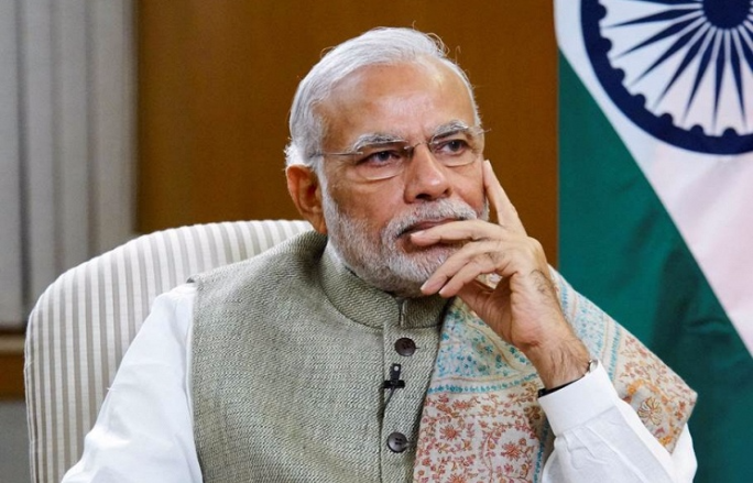 PM Modi has maintained a strict silence on the attacks against people of India origin in the US.