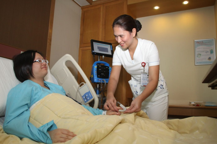 About 9000 vacancies will be created in the health sector of Singapore.