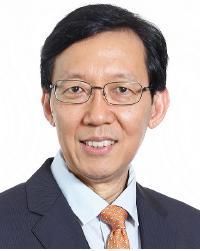 Ong Chong Tee, Deputy Managing Director, Financial Supervision, MAS. Photo courtesy: MAS