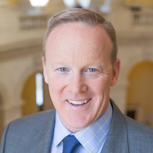 White House Press Secretary Sean Spicer