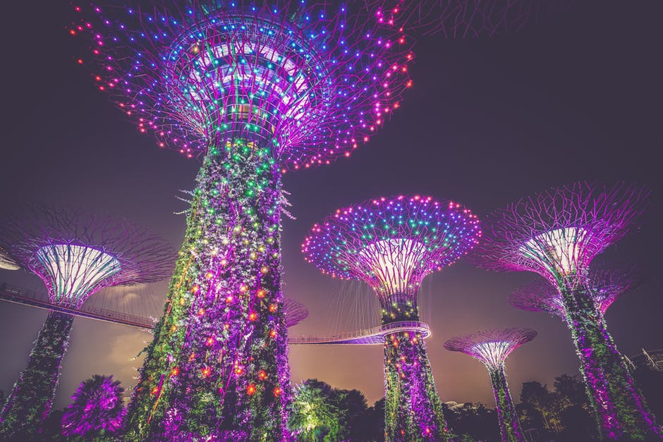 Mercer's survey: Singapore ranked best place to live in Asia for expats