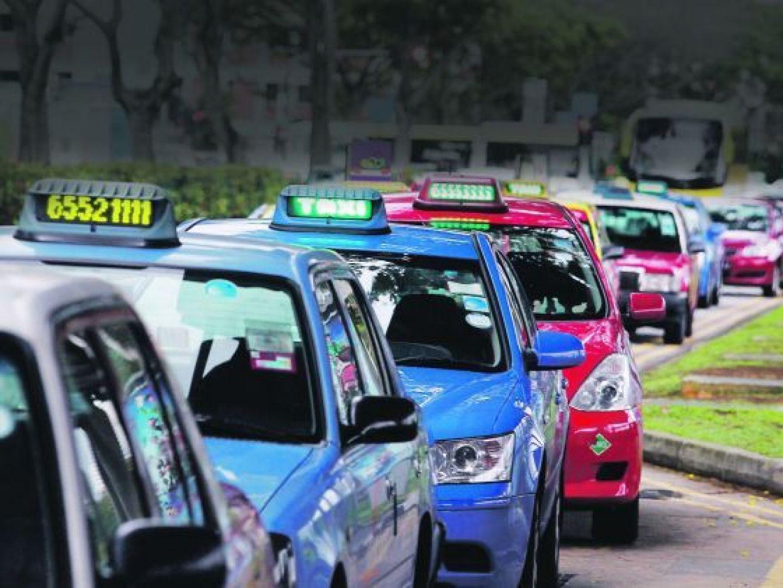 Surge pricing in singapore
