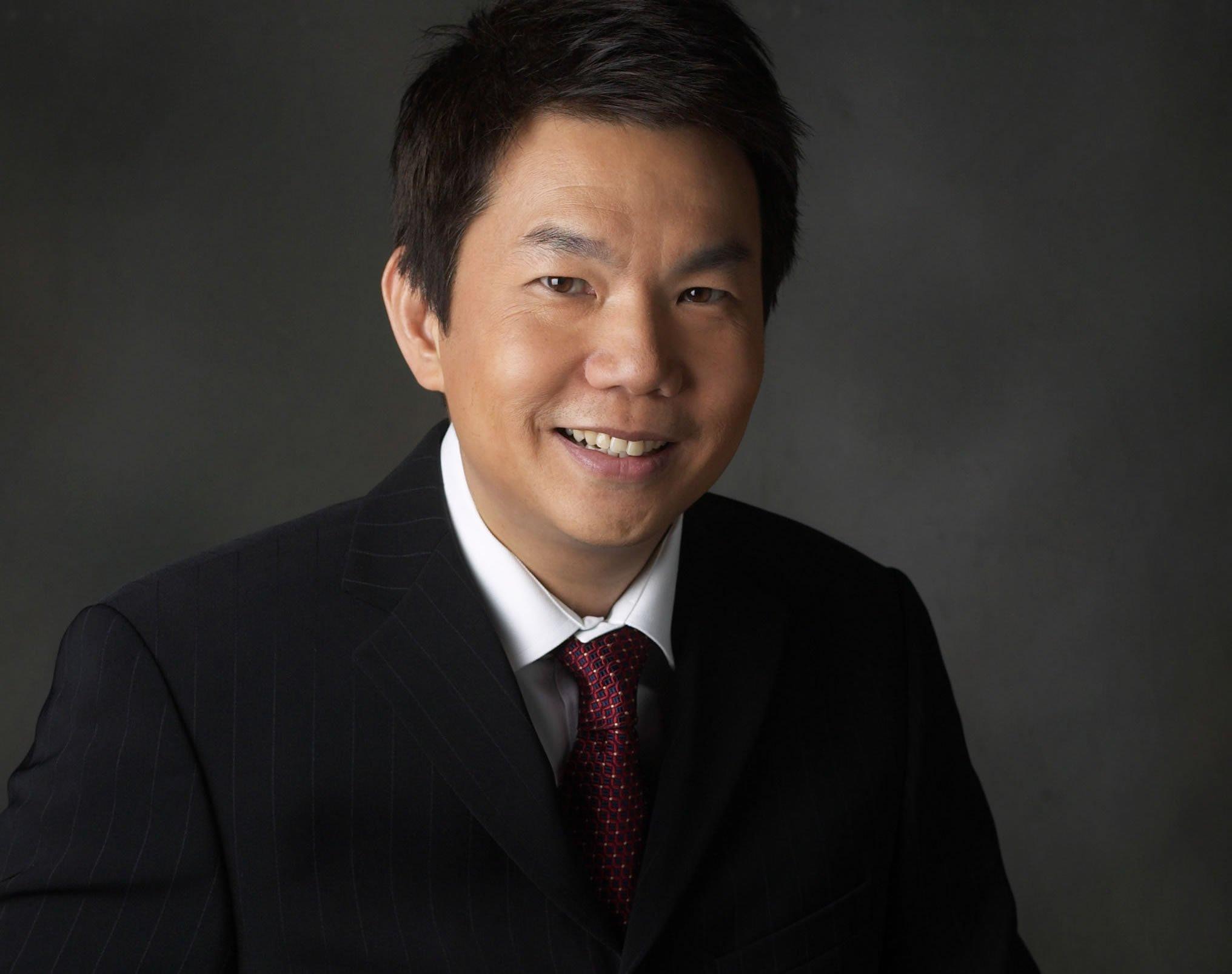 Shaun Seow, CEO, Mediacor