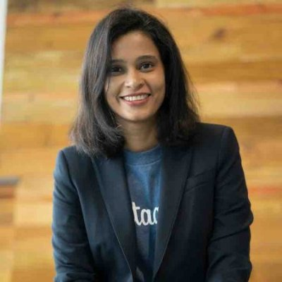 Sandhya Devanathan, country head for Facebook Singapore