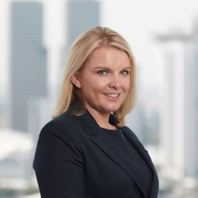 Lynne Roeder, managing director of Hays Singapore