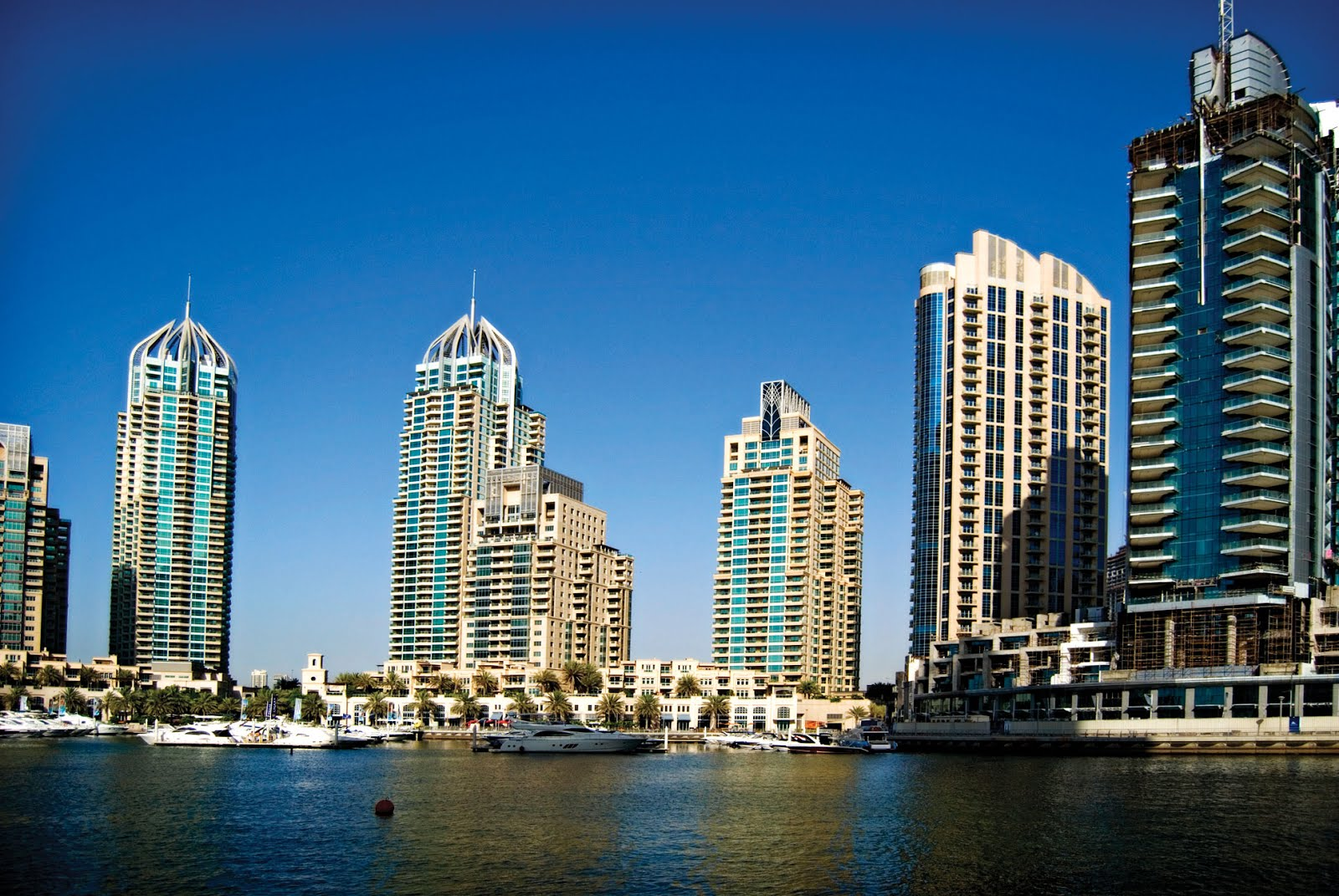 India has become the top foreign property investor in UAE.