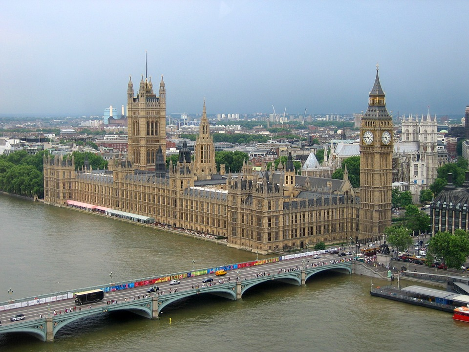 Five people were killed and over 40 injured in the attack outside the UK Parliament.
