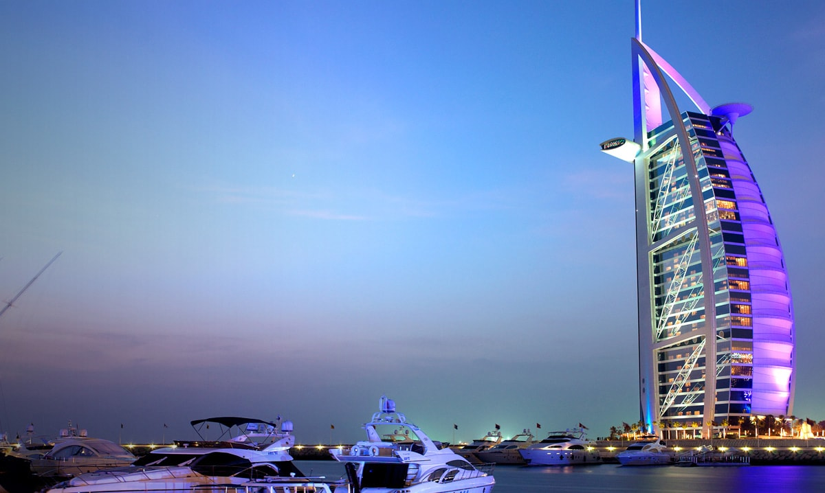 'UAE Centennial 2071' is the future vision for the country.