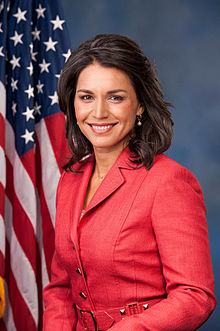Tulsi Gabbard has expressed concern over the series of hate crimes against Indian-Americans.