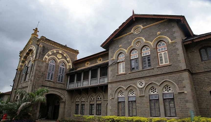 Fergusson College