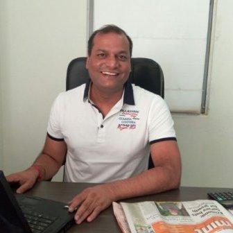Vishwavijay Singh, co-founder, SaleBhai.com