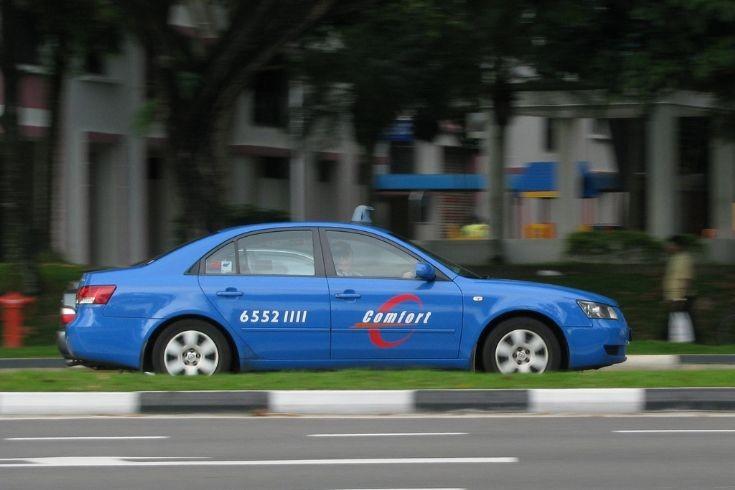 Photo courtesy: taxi-photos.com