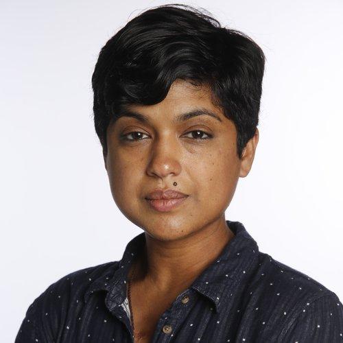 Pramila Vasudevan