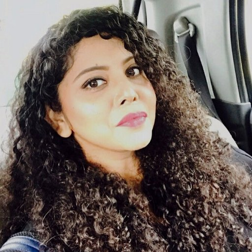 Indian journalist Rana Ayyub