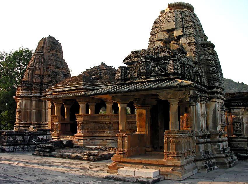 Eklingi Temple Udaipur Rajasthan