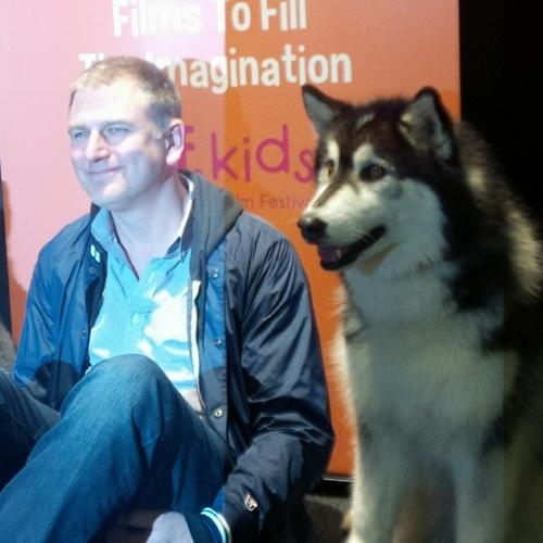 SFFILM's Executive Director Noah Cowan