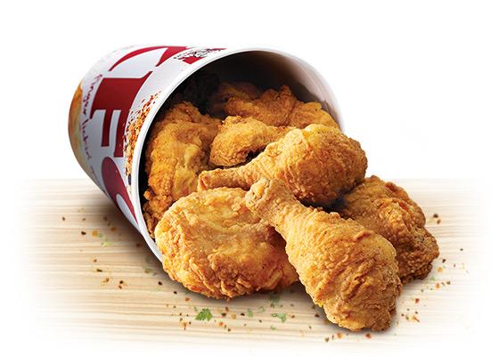 Photo courtesy: KFC.com.au