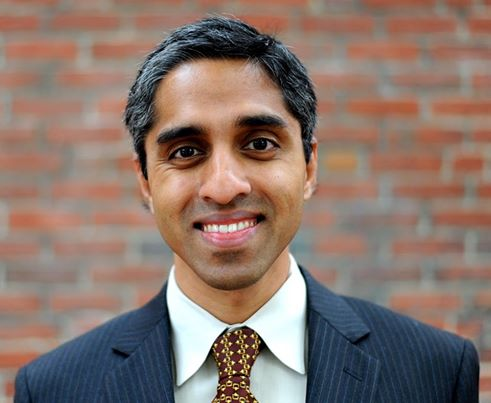 Vivek Murthy's sacking leaves Indian-American doctors in shock, disappointed