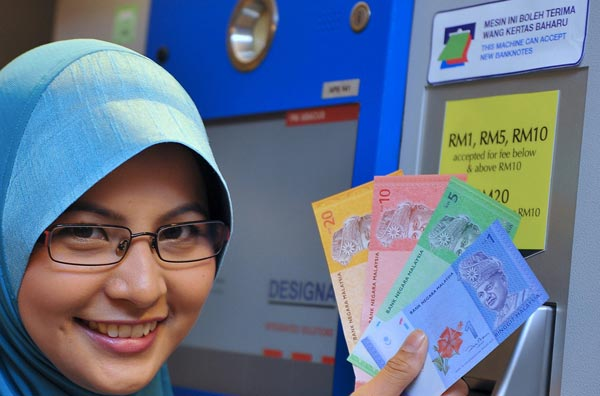 Malaysian policy makers have taken various measures for boosting Ringgit.