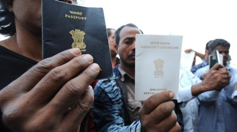 About  20,000 Indian workers are planning to return to their country from Saudi Arabia under amnesty scheme.