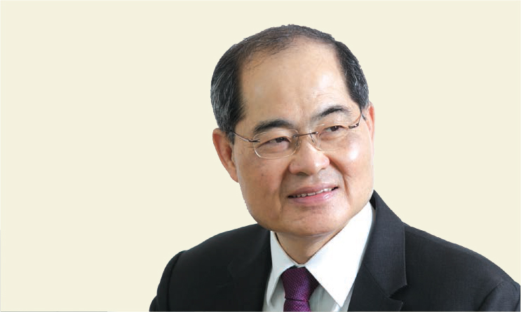 Lim Hng Kiang, Trade and Industry (Trade) Minister of Singapore.