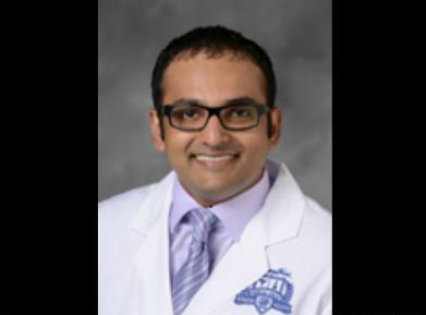 Ramesh Kumar worked in the Urology Department of the Henry Ford Hospital