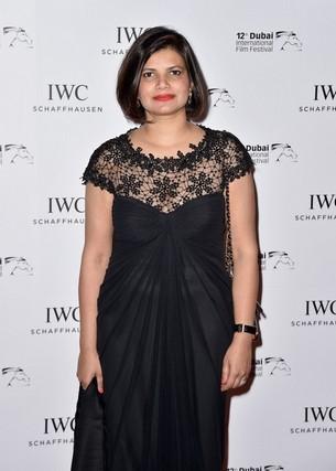 Shivani Pandya, Managing Director of DIFF.