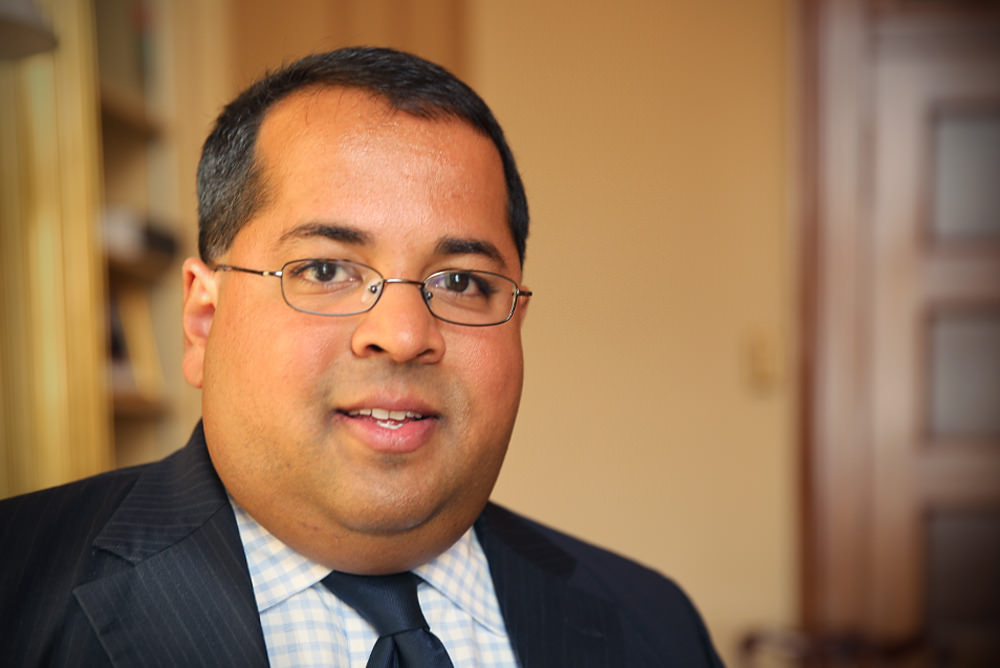 Indian-American Neil Chatterjee key position in FERC