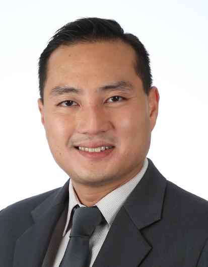Tan Kiat How, Chief Executive of  IMDA
