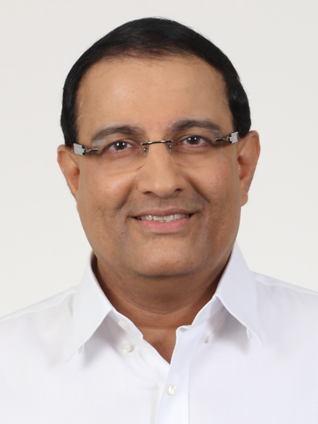 Minister for Trade and Industry (Industry), S Iswaran